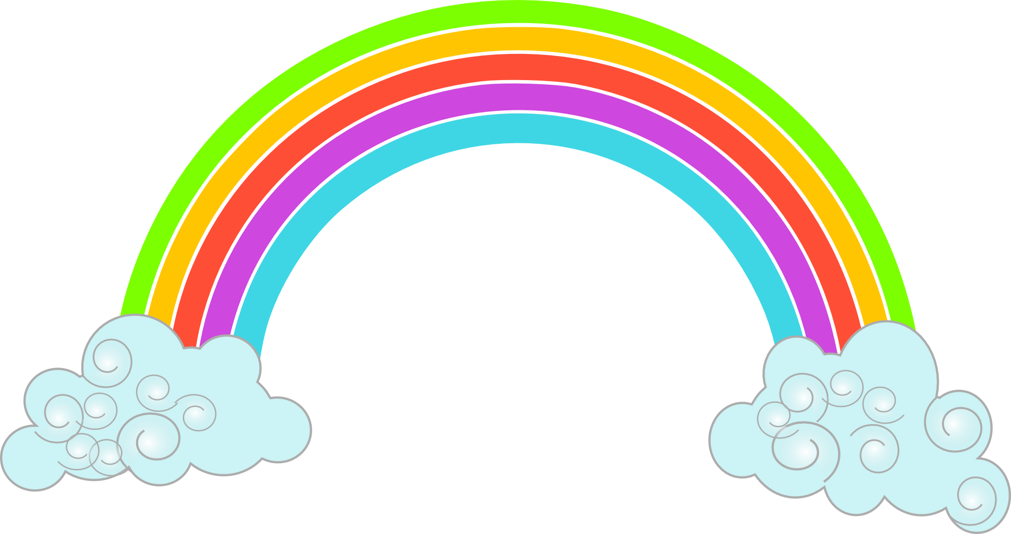Rainbow-PNG-HD